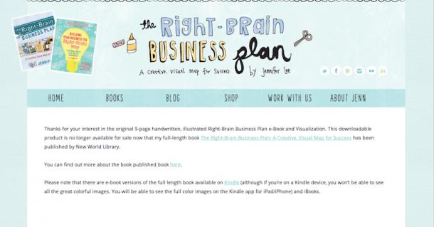 business plan ebooks